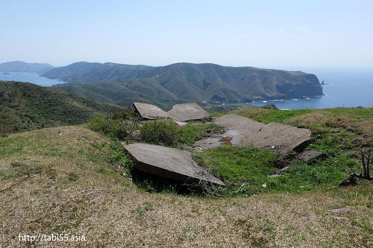 摩天崖(島根県)/Matengai(Shimane)