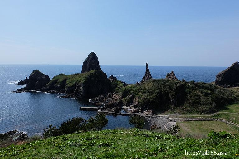 天上界@国賀海岸(島根県)/Kuniga Coast(Shimane)