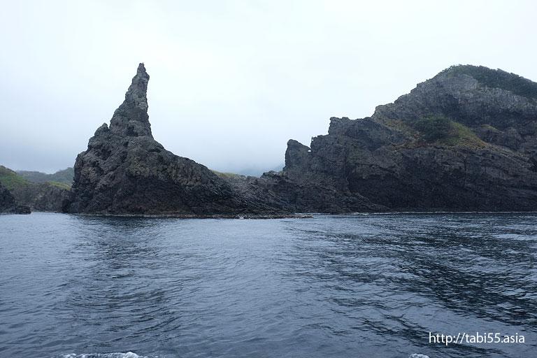 天上界|国賀めぐり定期観光船(島根県)