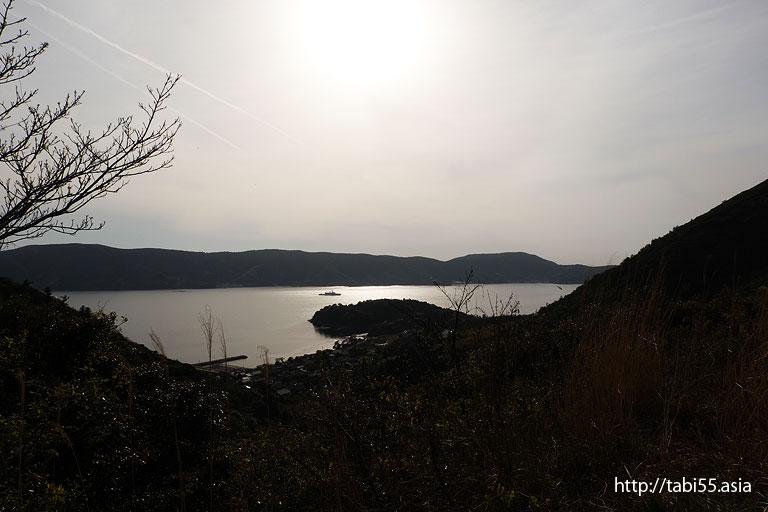 西ノ島町でみた風景/Nishinoshima town landscape