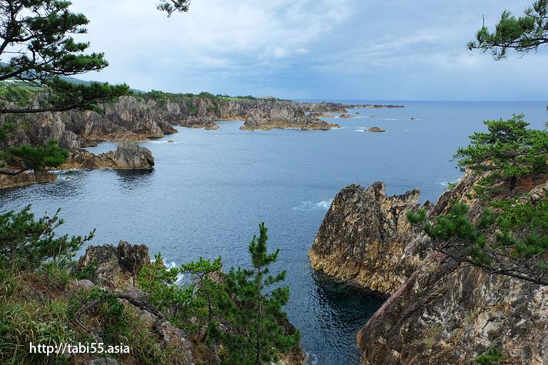 佐渡島の観光!おすすめスポットてんこ盛りのモデルコース(東京から4泊5日)