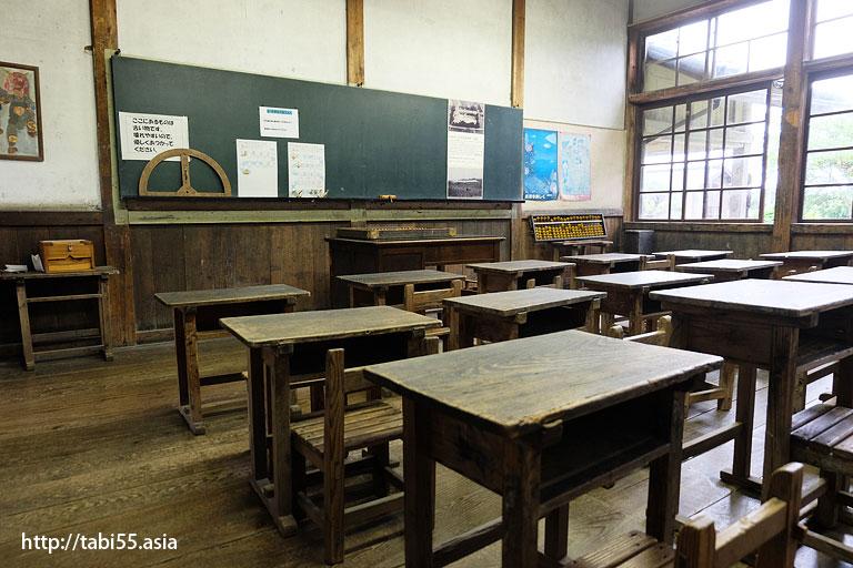 佐渡国 小木民俗博物館