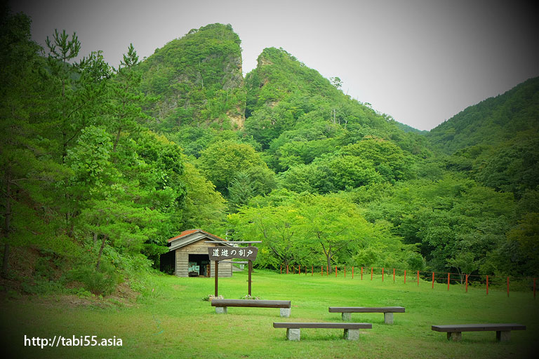 史跡 佐渡銀山(新潟県佐渡島)/Historic sites Sado Silver Mine (Sado Island, Niigata Prefecture)