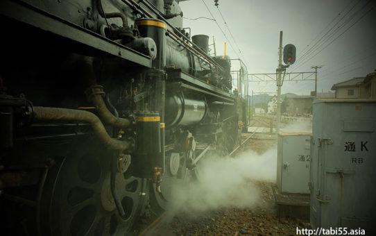 SLパレオエクスプレス(秩父鉄道)