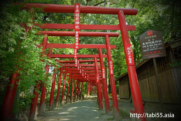 国宝 青井阿蘇神社(熊本県人吉市)