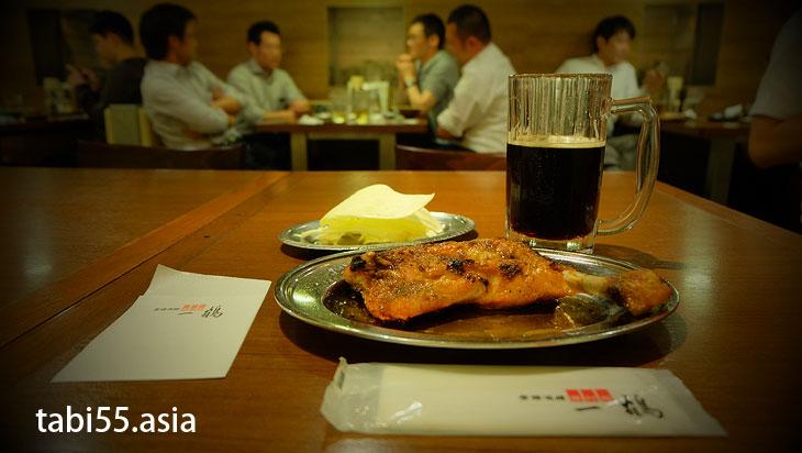 骨付肉の元祖!一鶴さんで、鶏肉とハーフ&ハーフを@高松駅周辺の観光なら。うどんも夜も!おすすめ【8選】香川県