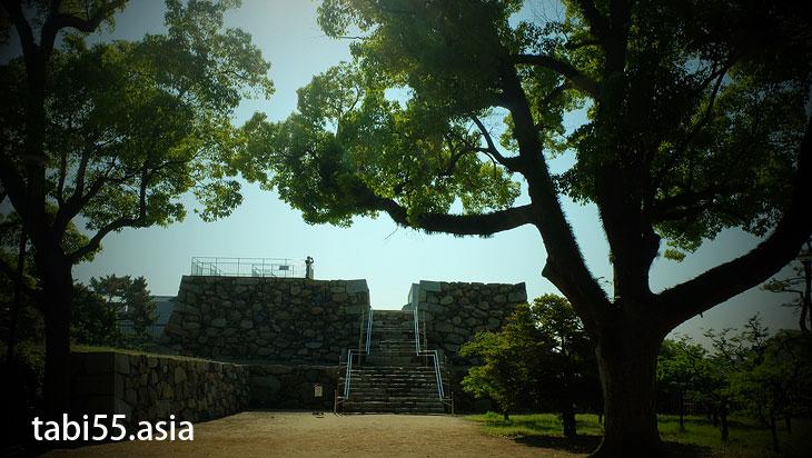 史跡高松城跡/玉藻公園@高松駅周辺の観光なら。うどんも夜も!おすすめ【8選】香川県