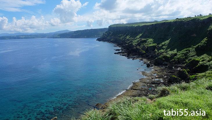 断崖絶壁!犬田布岬へ@徳之島の観光スポット【おすすめ15選】