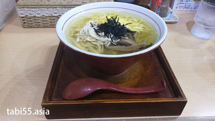 奄美空港で、鶏飯ラーメン@奄美大島の観光スポット、グルメなど【おすすめ16選】