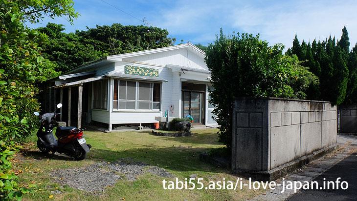 Stayed Keraji Island life House(花良治しまぐらしハウス)