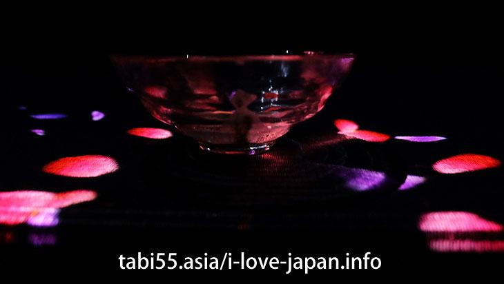 WASO Tea House - Flowers Bloom in an Infinite Universe inside a Teacup