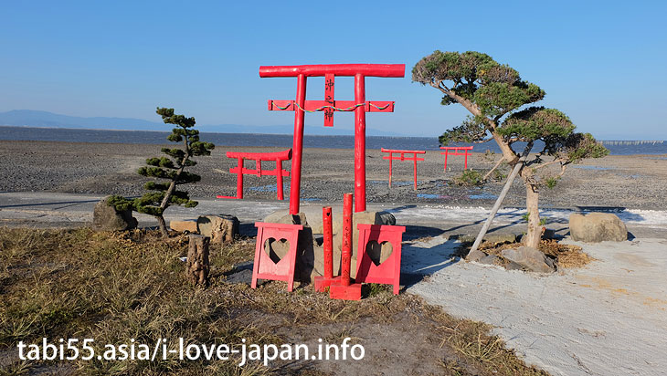 recommended! Attractions around Yutoku Inari shrine