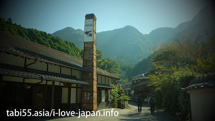 Imari ware! Historic site