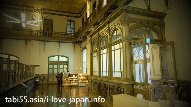 建物も必見!日本銀行旧小樽支店 金融資料館